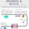 Bruise Botox