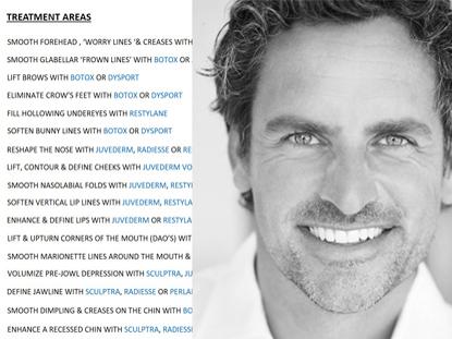 Botox Men in Denver Colorado. Botox Treatment Options for Men