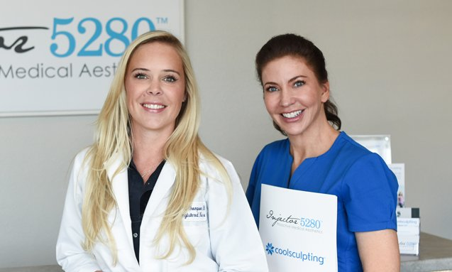 denver coolsculpting